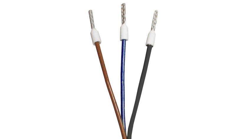 Drucksensoren: Farbcodes und Kabelbelegung für Kabellitzen - Blog-WIKA