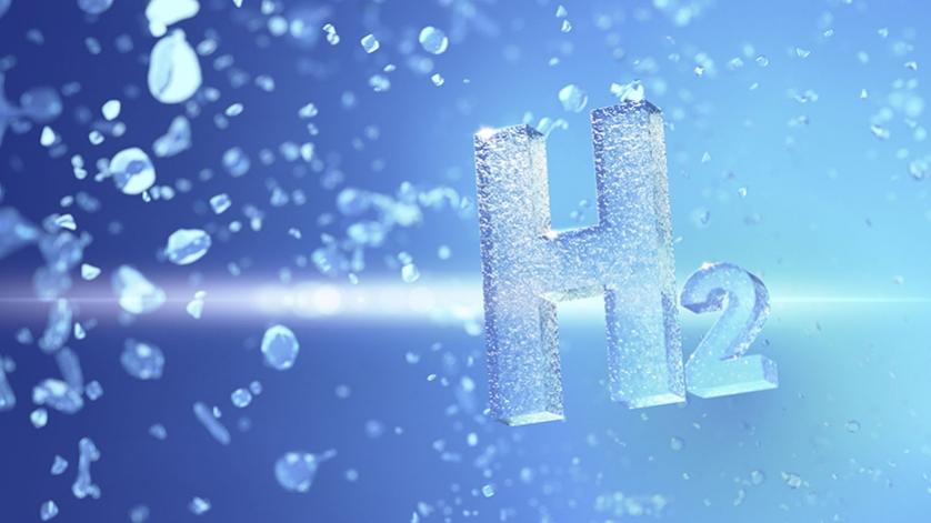 Wasserstoff und Drucksensoren