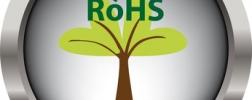 RoHS konform - Siegel