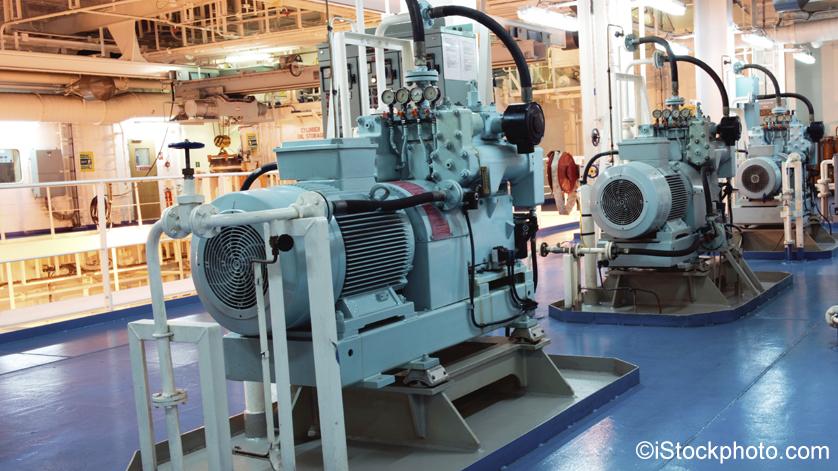 Druckluftkompressoren