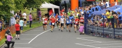 Staffelmarathon 2014