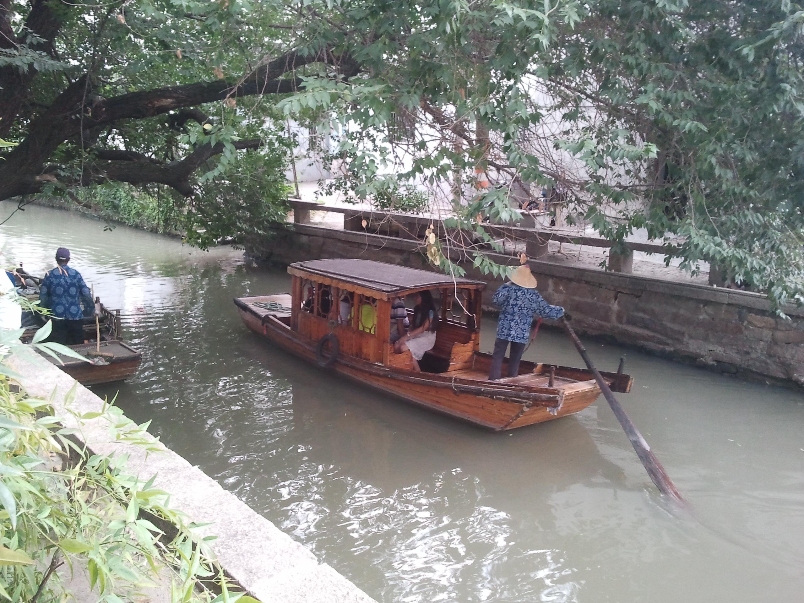 3_Suzhou-Kanal