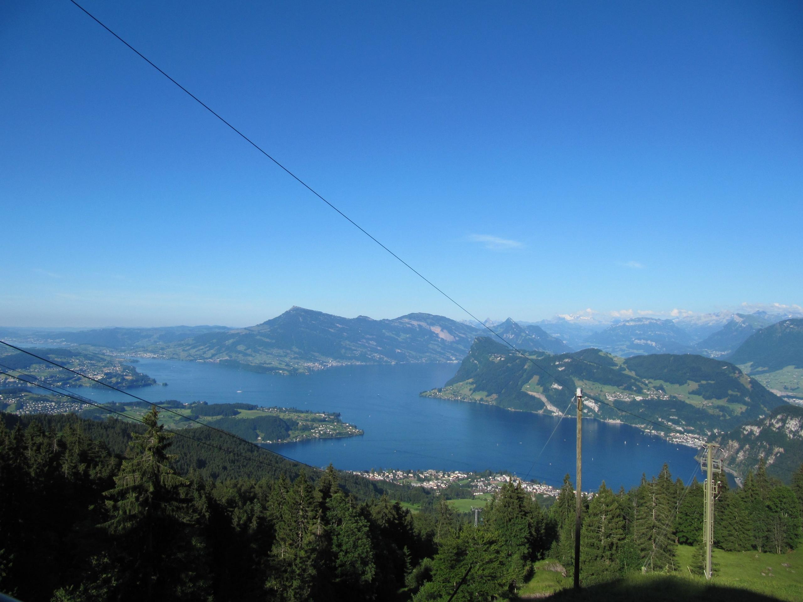 Vierwaldstaettersee-scaled