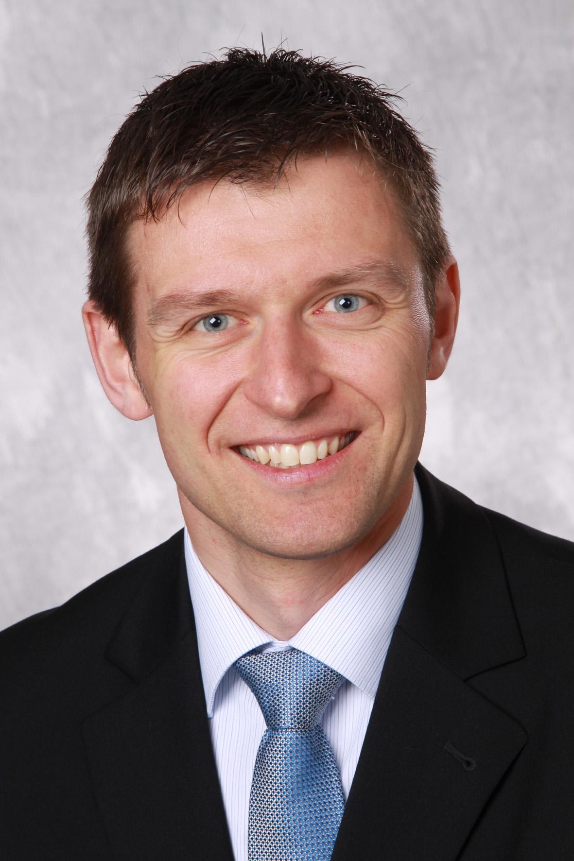 Portrait von Christian Wirl