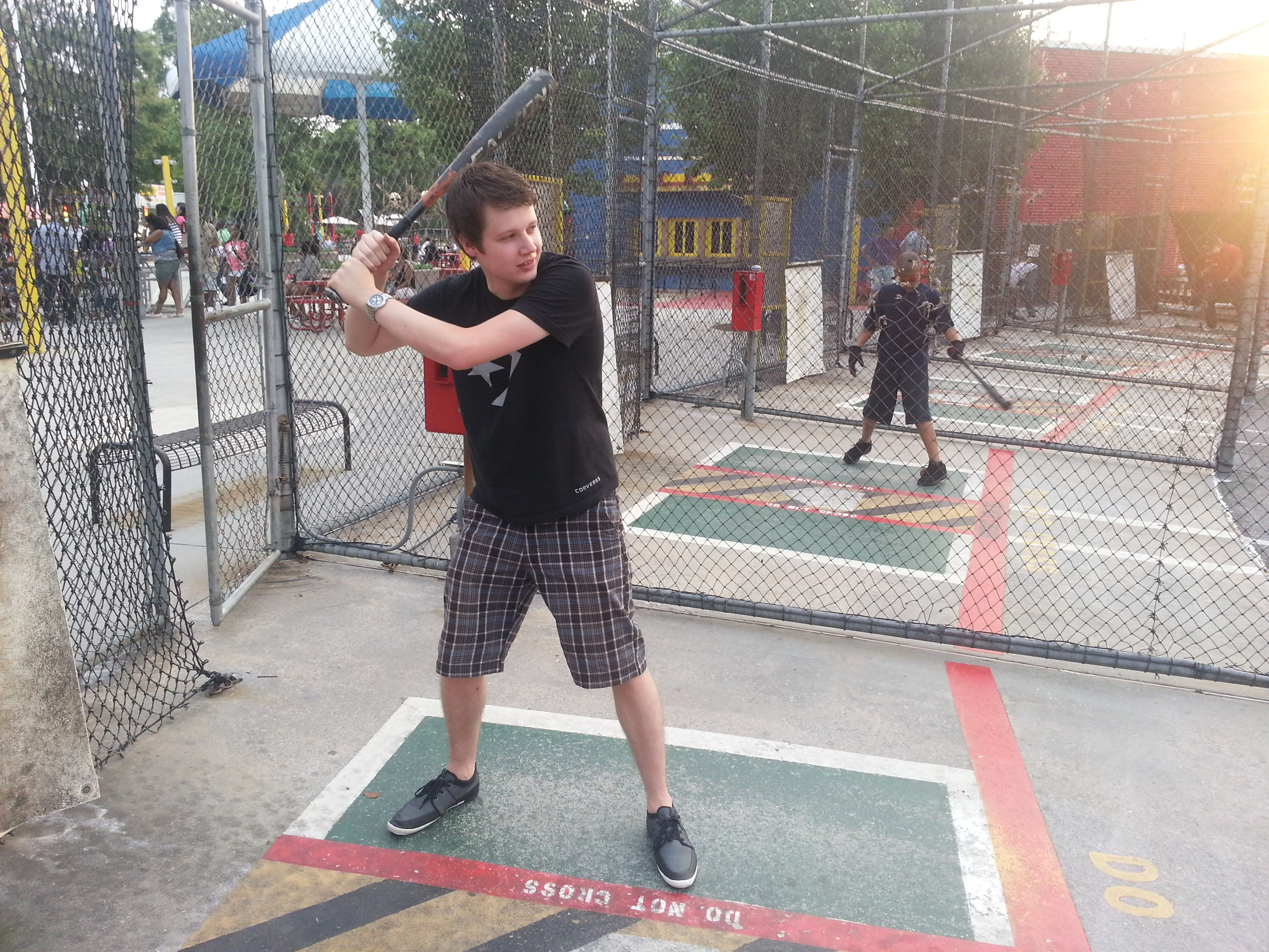 baseball-training