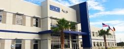 neues Gebäude WIKA USA