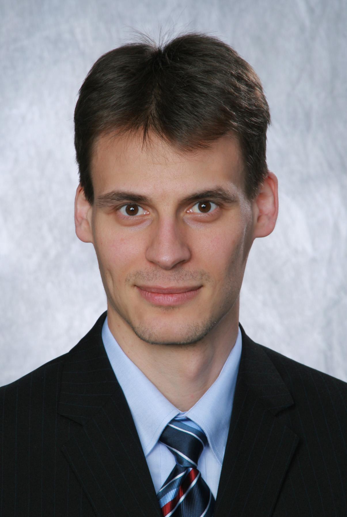 Portrait von Jürgen Reiser