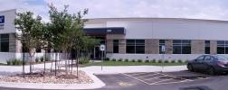 Mensor building