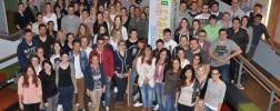 Gruppenbild Integrationsseminar München