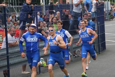 WIKA Running Team