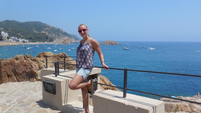 Auslandsaufenthalt Spanien