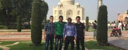 """""""Flow Lab"""" – Zwei Wochen bei WIKA Indien"""