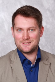 Portrait von Arthur Böttcher
