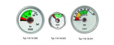 DirectDrive Manometer