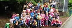 WIKA-Sommercamp 2016 - Opel Zoo