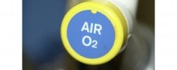 Bild zu: Sauerstoff