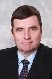 Portrait von Peter Ottens