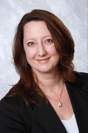 Portrait von Jennifer Breunig
