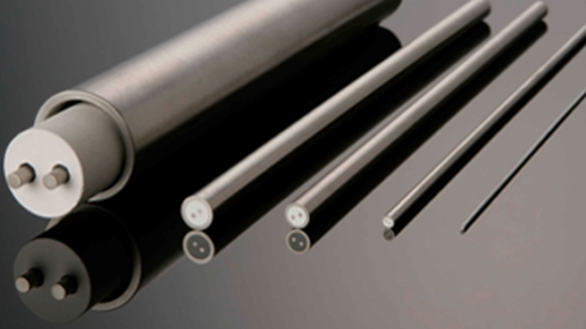 Bild zu: Mineralstoffisolierte Leitungen