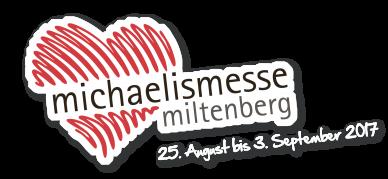 Traditionelles Studententreffen auf der Michaelismesse Miltenberg 2017