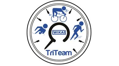 TriTeam WIKA-Logo