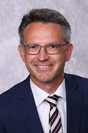Portrait von Christian Elbert
