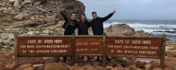 Auslandsaufenthalt in Südafrika
