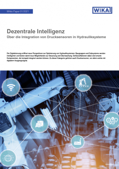 Whitepaper: Dezentrale Intelligenz