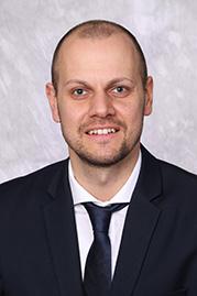 Portrait von Matthias Bundschuh