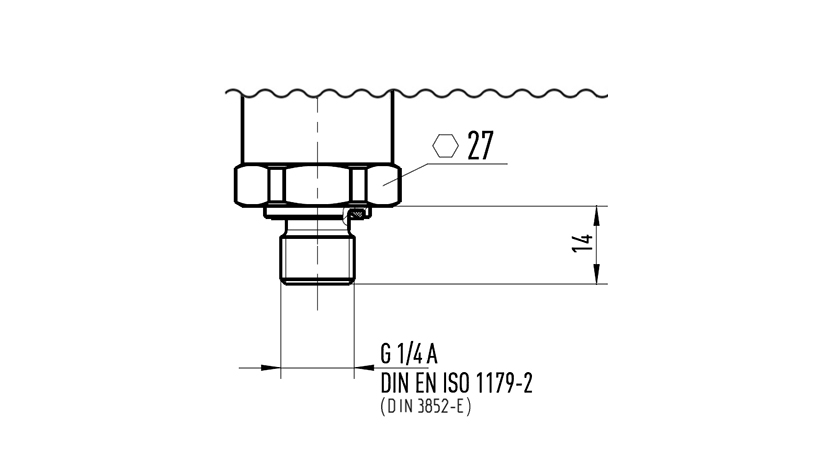 DIN EN ISO 1179-2