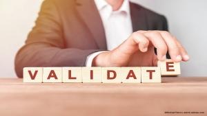 Fünf Punkte, die Sie über Software-Validierung wissen sollten