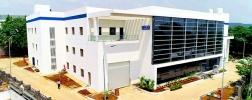 WIKA Indien neues Gebäude