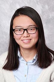Portrait von July Yang