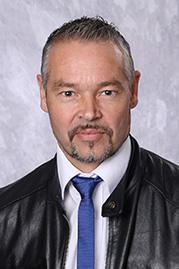 Portrait von Bernd Reichert