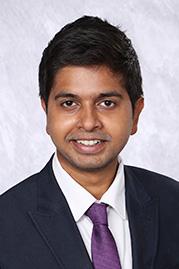Portrait von Abhishek Sengupta