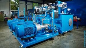 Filterüberwachung: entscheidender Baustein für energieeffizienten Betrieb