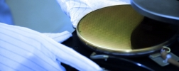 UHP-Drucktransmitter in der Halbleiter-Fertigung