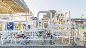 Erdgas: Vor-Ort-Kalibrierung am Metering Skid optimiert
