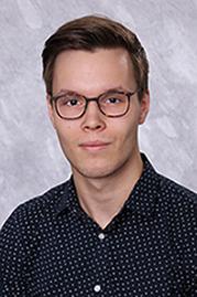 Portrait von Fabian Mayer